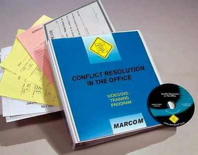 Conflict Resolution Office DVD Program