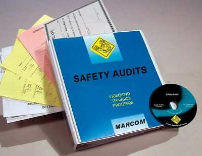 Safety Audits DVD Program