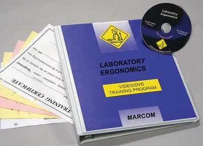 Laboratory Ergonomics DVD