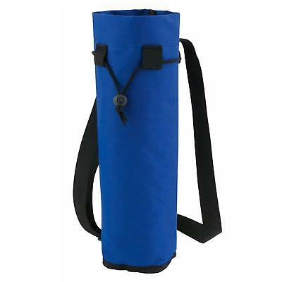 Cool wine bottle holder thermal insulated 1.5 litre party, camping, festival...