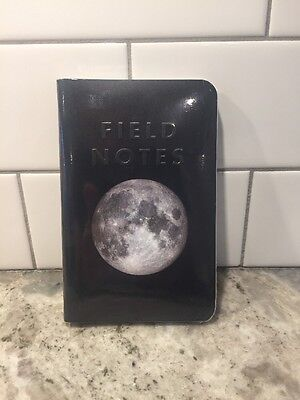 Field Notes Lunacy Sealed 3-Pack of Notebooks