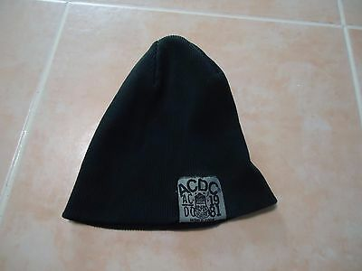 AC DC World Tour Cap from 1981