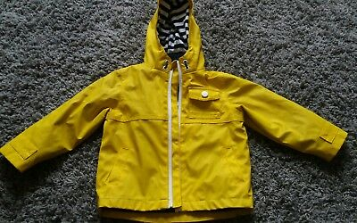 lovely yellow coat age 1.5 to 2 years