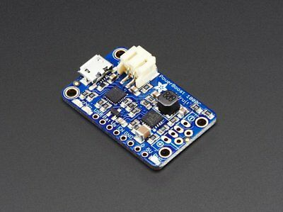 Interface Modules Rechargeable 5V Lipo USB Boost