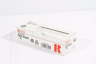 Ricoh-PPC-Refill-Staple-Type-K-Genuine-410802-3-x-5-000-Staples