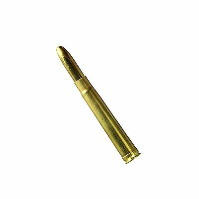 Rite in the Rain All-Weather .375 Mag Brass Bullet Pen Black Ink (No. 86)
