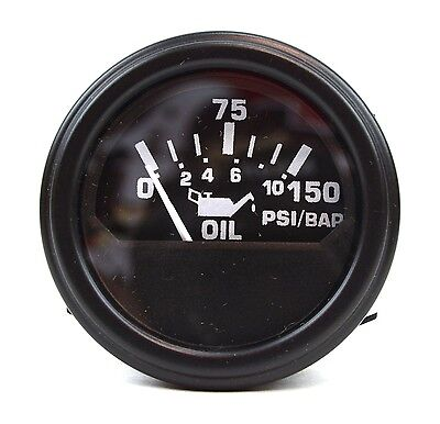 LINCOLN S7599  OIL GAUGE
