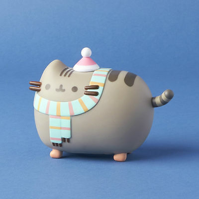 Pusheen Subscription Box Exclusive Winter 2016 - Christmas Vinyl Figure Figurine