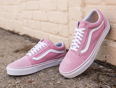 301ed5daf3 VANS OLD SKOOL Zephyr/True White Women's Sizes 8.5 VN0A31Z9LVH
