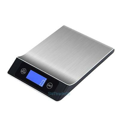 Digital Food Scale 5000g 1g Versatile Kitchen Scales Accurate Weight For Cooking