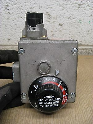 AO Smith White Rodgers 37C73U-640 Water Heater Gas Valve Used Free Shipping