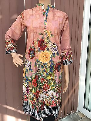 Kurta Digital Print Readymade Lawn