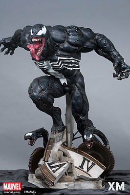 Venom  1/4 scale Statue XM Studios Premium Collectibles Marvel - Ships from USA