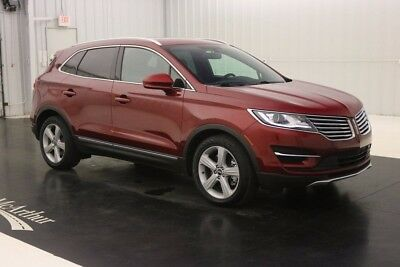 2015 Lincoln Other PREMIERE FWD SUV MSRP $34490 PRIVACY GLASS, REMOTE START, ALLOY WHEELS REVERSE SENSING