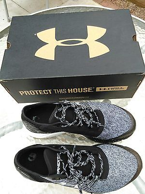 Under Armour UA Charged ULTIMATE Tr low UK 10