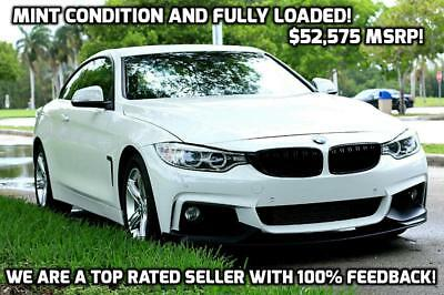 2014 BMW Other Base Coupe 2-Door 2014 BMW 428i xDrive Coupe 2013 2015 Audi A5 4 series 435i 328i 428xi 435xi