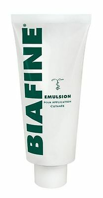 4X BIAFINE TROLAMINE EMULSION CREAM LARGE BIG TUBE 744g = (4x 186g) Wounds,Burns