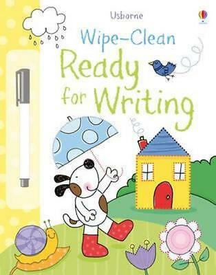NEW Ready for Writing By Stacey Lamb Hardcover Free Shipping