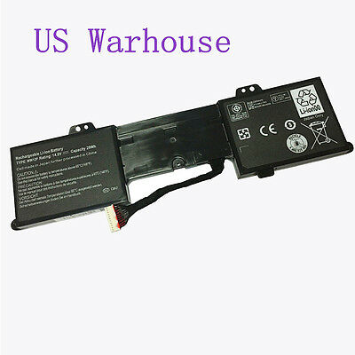 New 4Cell 29Wh WW12P Battery For Dell Inspiron Duo 1090 Convertible 9YXN1 TR2F1