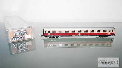Märklin 8724, 1st Class TEE / InterCity Express train wagon for track Z, boxed