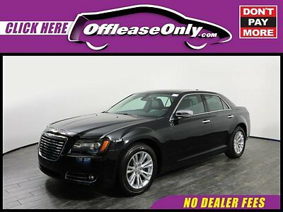 2016 Chrysler 300 Series C RWD Off Lease Only Gloss Black 2016 Chrysler300C RWD with 24140 Miles