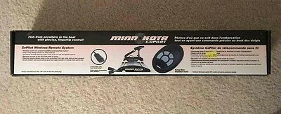 Minn Kota CoPilot Wireless Remote Control System 1866100 Legacy Powerdrive New