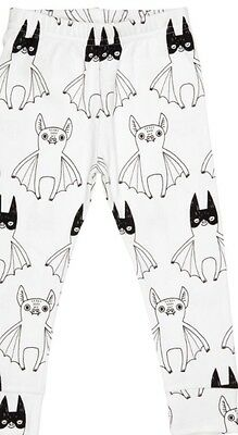 Tobias & The Bear Super Batty Leggings 18 - 24 Months New with Tags