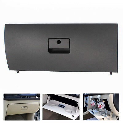 1xBlack Glove Box Cover Door Lid for VW JETTA GOLF 4 BORA MK4 98-04 1J1 857 121