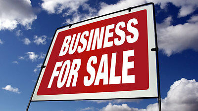 Trade Marked Cleaning Company For Sale in Melbourne