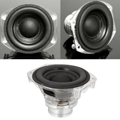 3.9'' inch Subwoofer Speaker Steel Magnetic Loudspeaker 30W for Harman For JBL
