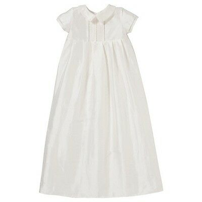 BNWT Unisex Christening Gown 6-9 Mths Heirloom Collection @ John Lewis  RRP £55