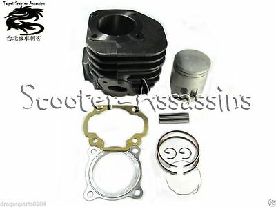 100cc ( 52mm ) CYLINDER KIT for YAMAHA Aerox 100 BW'S BWS 100 Neo's 100 . 4VP
