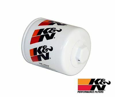 KN HP-1003 - K&N Wrench Off Oil Filter TOYOTA Celica ST185R 2.0L L4 90-92
