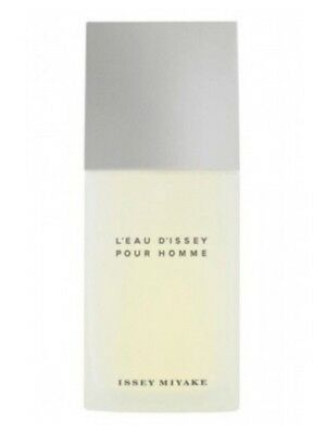 Issey Miyake L'Eau D'Issey Edt 125 Ml Hombre