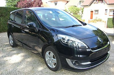 Renault Grand Scenic 1.5 dCi Energy Expression 7pl. FAP