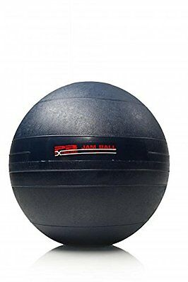 Perform Better adultos PB Extreme Jam Ball 22,68 kg, Azul, 35 cm, 2871p