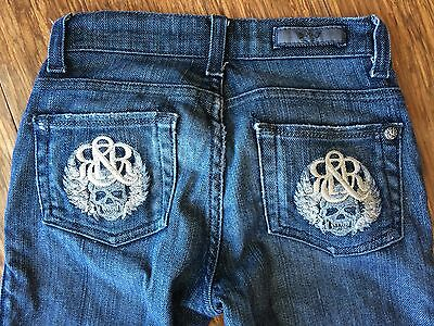 Kids Size 10 Rock & Republic Jeans