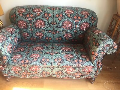 sofa suite William Morris