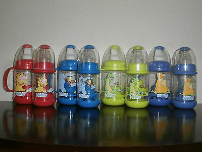 Nuby Infant Infa Feeder Feeding Set~Infafeeder~Bottles~Nurtur Care~Cereal~Sippy