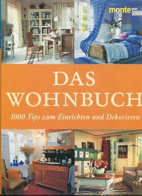 das wohnbuch judy spours eur 2 02 picclick de. Black Bedroom Furniture Sets. Home Design Ideas