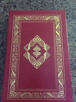 JERRY LEWIS SIGNED EASTON PRESS BOOK DEAN AND ME LEATHERBOUND Book #598/1500