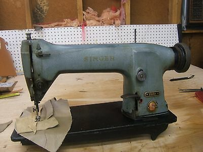 Commercial Singer 331K4 Sewing Machine Head