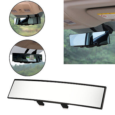 Universal Large Vision Car Proof Mirror Car Wide Angle Interior Rearview Mirror