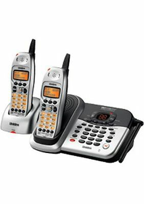 New Uniden Wdect 3355+1  Cordless Phone System 2 Handsets