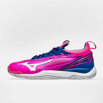 Mizuno Wave Mirage 2 Netball Trainers Training Shoes Footwear Sports