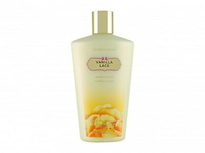 Victorias Secret Vanilla Lace Body Lotion - Women's For Her. New. Free Shipping