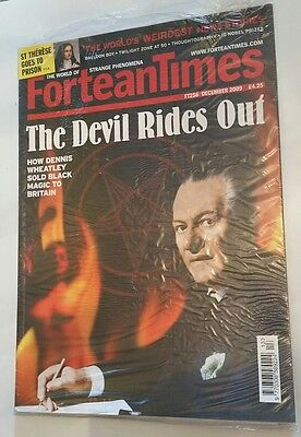 FORTEAN TIMES MAGAZINE ISSUE 256 December 2010