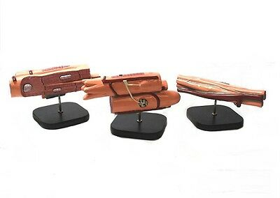 [Set of 3] Muscle and Blood Vessel Teaching Model