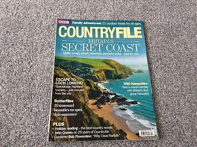 Countryfile magazine - Issue 75 - July 2013