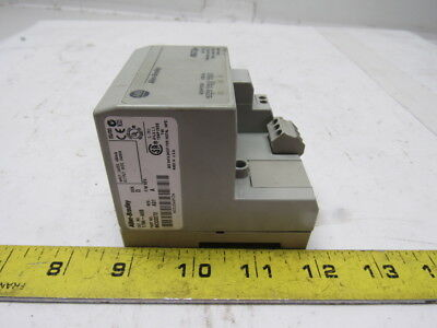 A-B Allen Bradley 96333272 Ser D 1794-ASB Flex I/O 24VDC Power Supply RIO Adapte